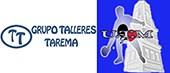Grupo Tarema Utebo Tenis de Mesa