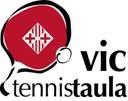 Fotoprix vic tennis Taula