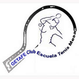 Club Escuela Tenis de Mesa Getafe