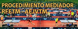Mediación RFETM-AEJVTM