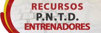 Recursos Entrenadores PNTD
