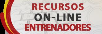 Recursos ONLINE PNTD