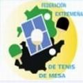 FEDERACION EXTREMEÑA DE TENIS DE MESA
