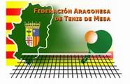 FEDERACION ARAGONESA DE TENIS DE MESA