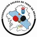 FEDERACION GALLEGA DE TENIS DE MESA