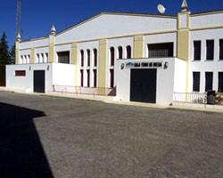 CENTRO ESPECIALIZADO DE TECNIFICACION DEPORTIVA DE TENIS DE MESA