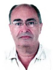 Juan Antonio Salinas Angulo