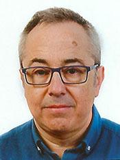 Antonio M. García Ruiz