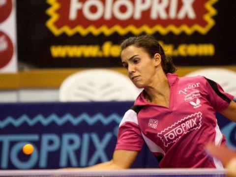 Sara Ramírez (Fotografía: David Fajula)