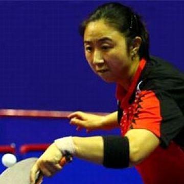 Yanfei Shen (Foto: ITTF)