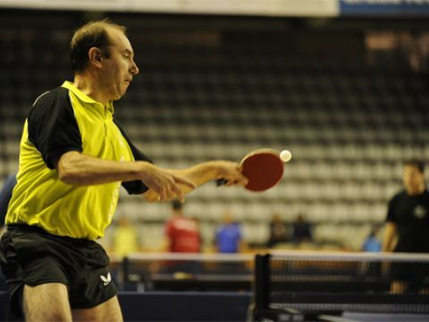 Jorge Boscà (Fotografía: José Royo)