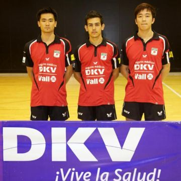 DKV Borges Vall