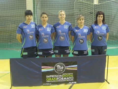 Club TM 11 Burgos