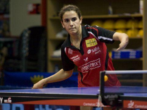 Sara Ramírez, del Fotoprix Vic (Fotografía: Alfred Lieury)