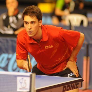 Alejandro Calvo (Foto: Pablo Rubio)