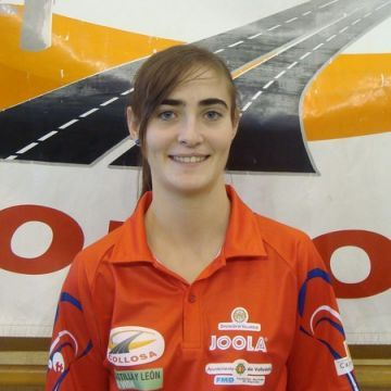 Carmen Solichero