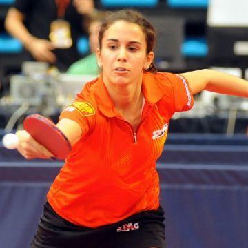 Sara Ramírez. (Foto: Pablo Rubio)