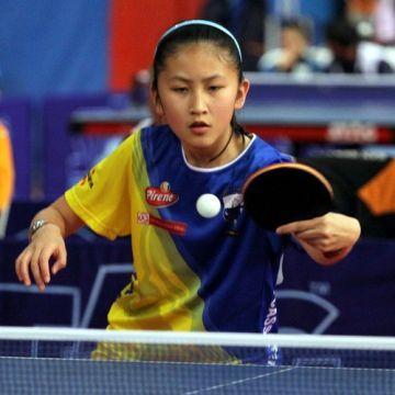 Sofía Xuan Zhang. (Foto: Íñigo Villacieros)