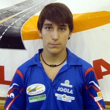 Alejandro Hortal.
