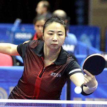 Yanfei Shen.