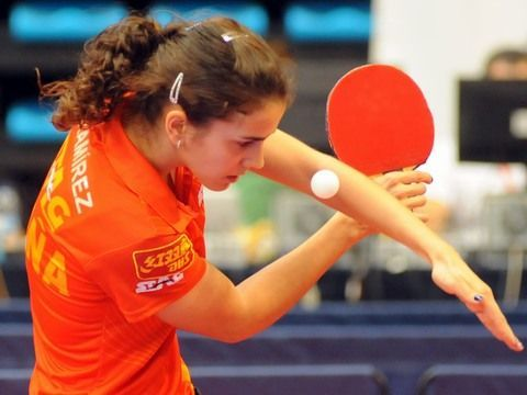 Sara Ramírez vuelve a estar en el top 100. (Foto: Pablo Rubio)