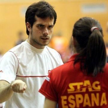 David Soler i Segura. (Foto: Lluis Franco)