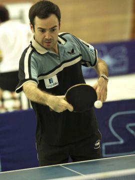Álvaro Valera Campeón de Europa.