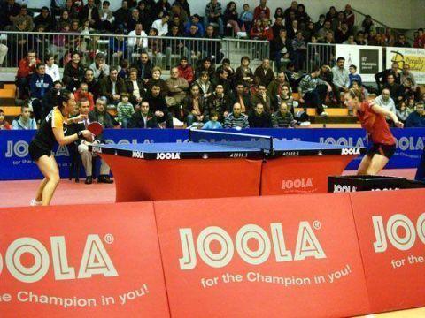 Linares acogió el España-Alemania de la máxima categoría femenina.