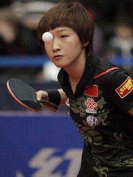 Liu Shiwen. (Foto: Richard Kalocsai en www.ittf.com)