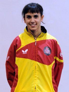Sara Ramírez. (Foto: Mari Paz Cordo)
