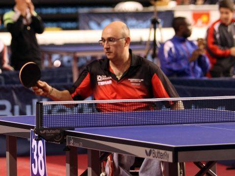 Miguel Rodríguez competirá en Clase 3.