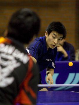 Wang Wei en una imagen de archivo Foto: Alfred Lieury