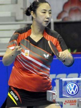 Yanfei Shen. (Foto: Hou Huafang)