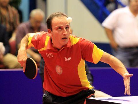 Carlos Machado.