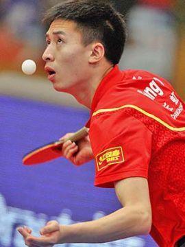 Fang Bo. (Foto: Plohe en www.ittf.com)