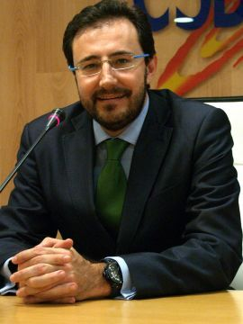 Miguel Ángel Machado
