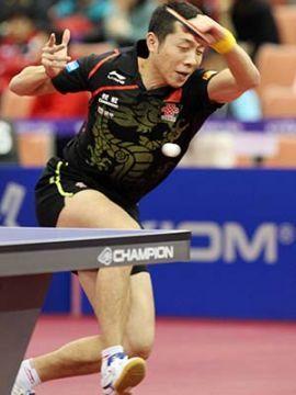 Xu Xin. (Foto: www.ittf.com)