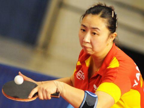Yanfei Shen. (Foto: Pablo Rubio)