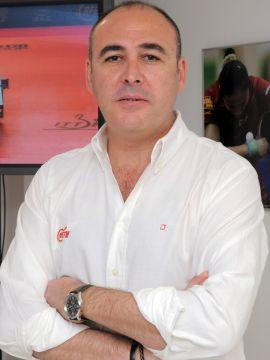 Federico Lineros Jurado. (Foto: Pablo Rubio)
