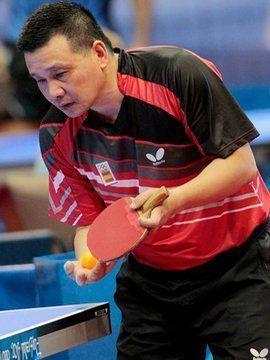 """He Zhi Wen """"Juanito"""". (Foto: COE)"""