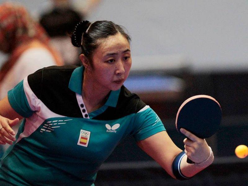 Yanfei Shen. (Foto: COE)