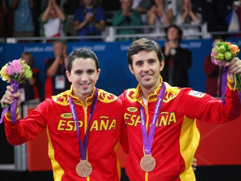 Jorge Cardona y José Manuel Ruiz