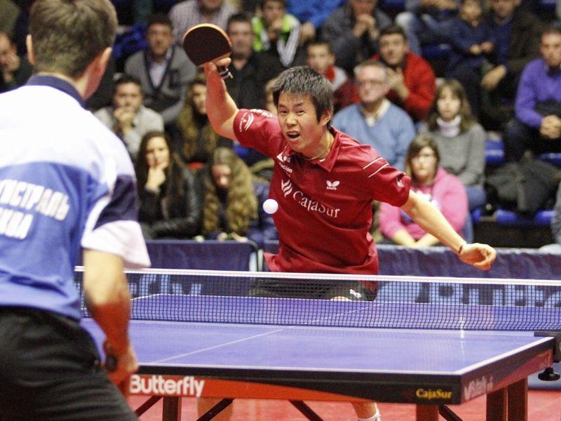 El oriental Shi Wei Dong se enfrentará esta jornada a su ex-equipo, el Sanse.