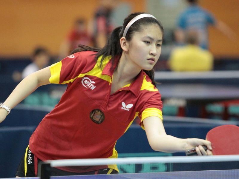 Sofía-Xuan Zhang.