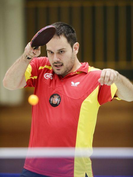 Jordi Morales. (Foto: Mikael Helsing)