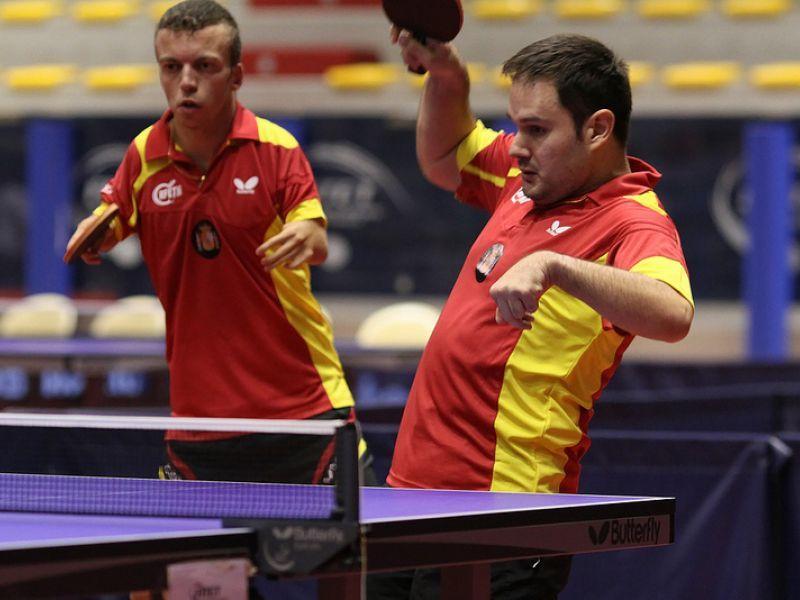 Alberto Seoane y Jordi Morales estarán entre los participantes españoles.