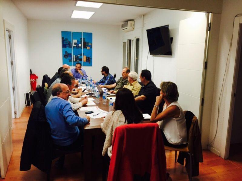 Comisión Delegada y Junta Directiva celebrada el pasado sábado en Madrid.