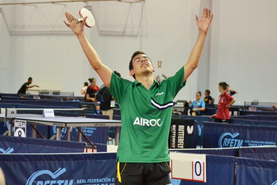 Marc Durán. (Foto: Leo Ruiz)