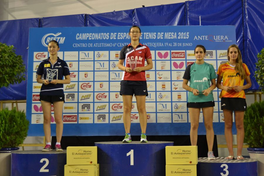 Individual Sub-23 Femenino (Foto Leo Ruiz)