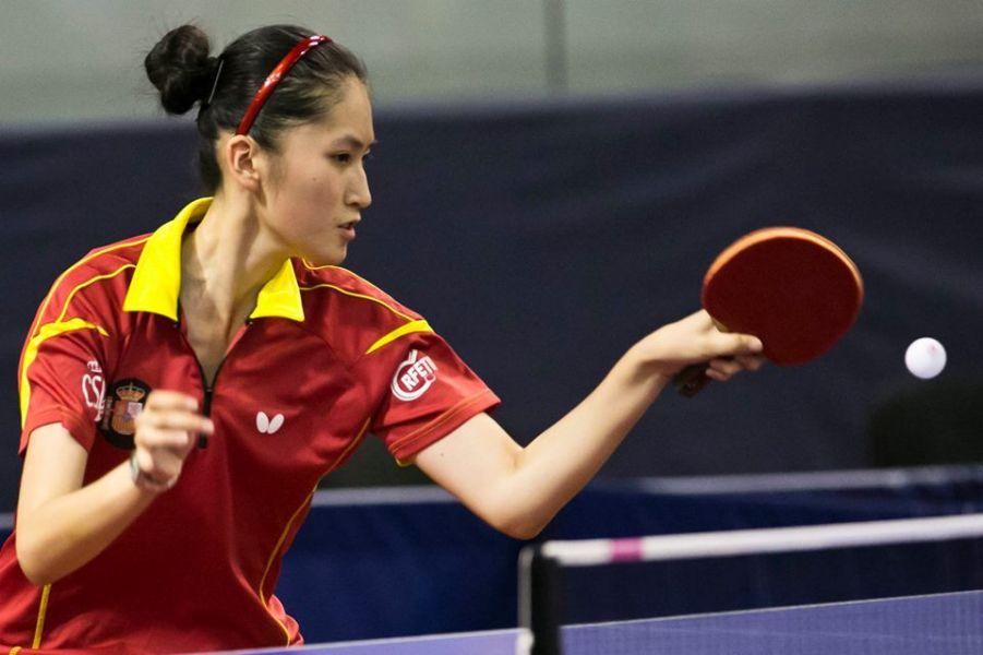 Sofía-Xuan Zhang en Eslovaquia